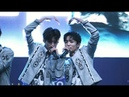 Trcng - my very first love startuo festival (huynwoo focus cam/181109)
