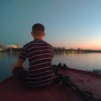 Алексей Белоус