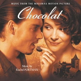 Rachel Portman альбом Chocolat - Original Motion Picture Soundtrack