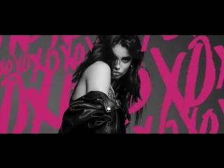 Victoria's Secret Tease Rebel Fragrance Commercial