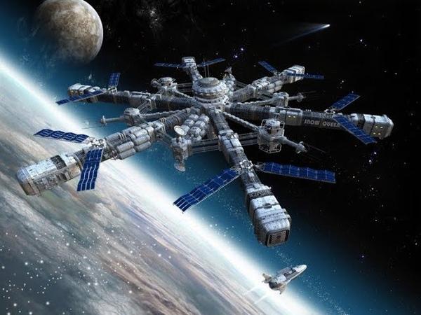 То что вытворил НЛО над Таймыром в НАСА надолго запомнят а объяснить не смогут Космический беспредел