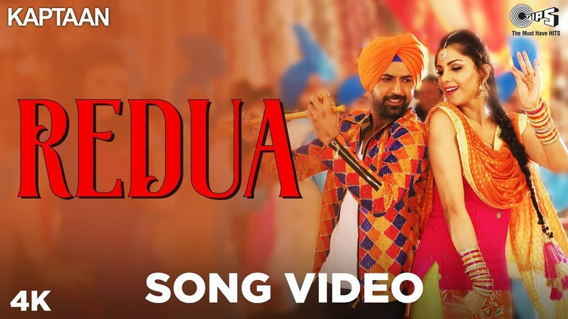 Redua Song Video - Kaptaan | Gippy Grewal, Monica Gill, Karishma Kotak | Latest Punjabi Song