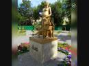 Необычные памятники России