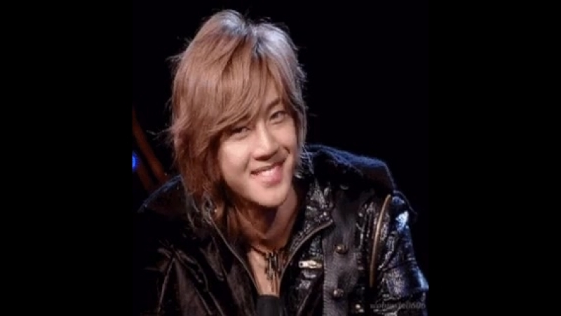 Beautiful smile KimHyunJoong - WaitForMe TakeMyHand - 김현중 キムヒョンジュン Henecia HeneciaMusic Artmatic Uzossin Leader SS501 TripleS HA