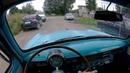 Москвич 407 обзор одного из лучших советских авто