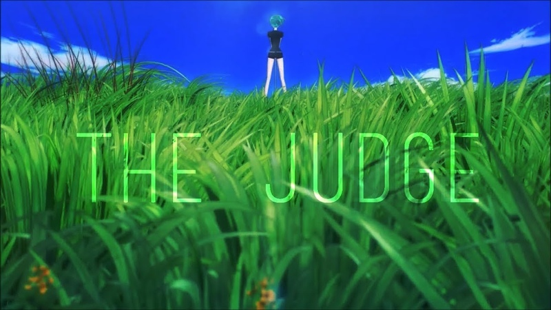Houseki no kuni | the judge