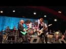 (6) Steve Vai, Marzi Nyman Tapiola - The Crying Machine (Helsingin juhlaviikot, 20.08.18)
