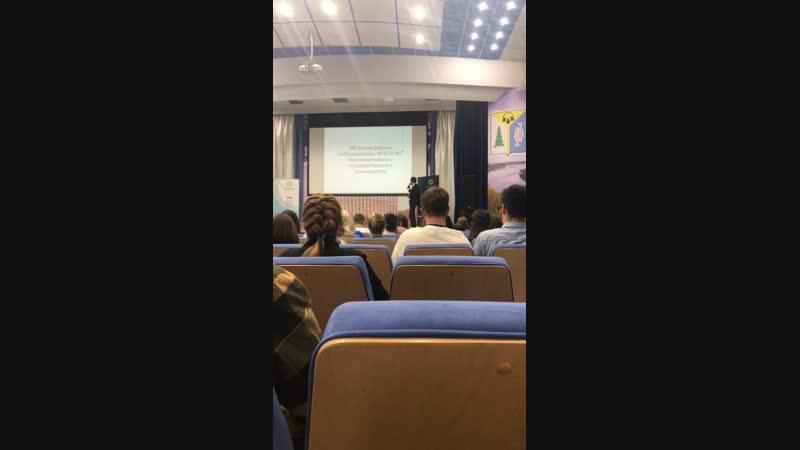 «Кибердружины» ХМАО -Югры