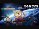 Проезжаем по космической глади | Mass Effect