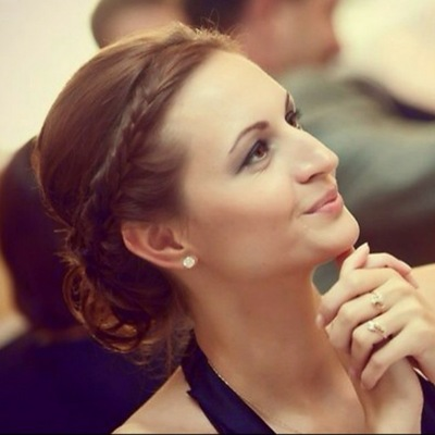 Daria Golubeva