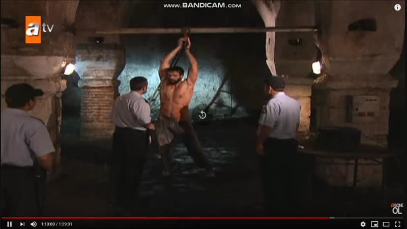Gut Punch Torture
