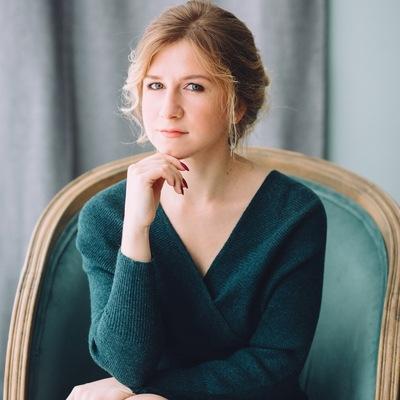 Ольга Душаева