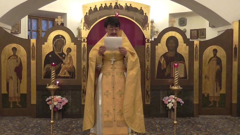 伊尔库茨克圣主教英诺肯提乙 09 12 18