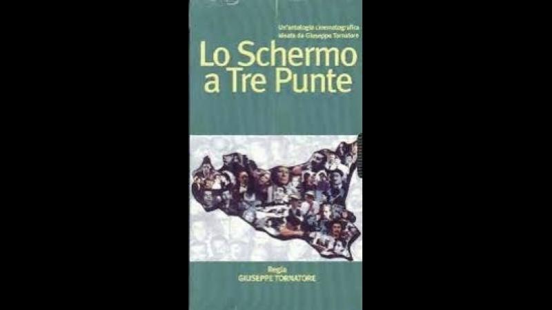 Lo schermo a tre punte - Franco Franchi e Ciccio Ingrassia 1995 (film antologico di Giuseppe Tornatore)