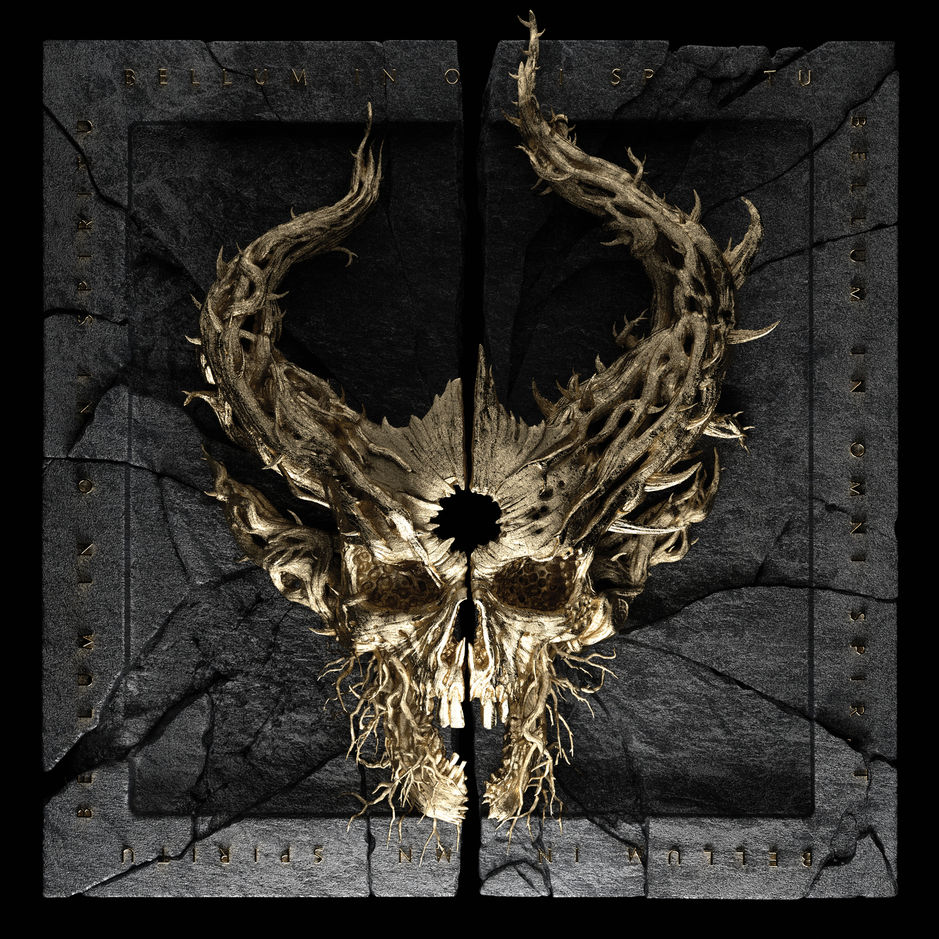 Demon Hunter - War (2019)