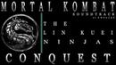 UNFACES - THE LIN KUEI NINJAS Ost Mortal Kombat. Conquest. 1998