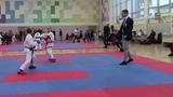 Чемпионат и первенство Псковской области по карате WKF (10.11.2018 г.)
