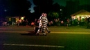 Christmas Night Parade in New Port Richey Pasco County Florida 2018 🎄🎅