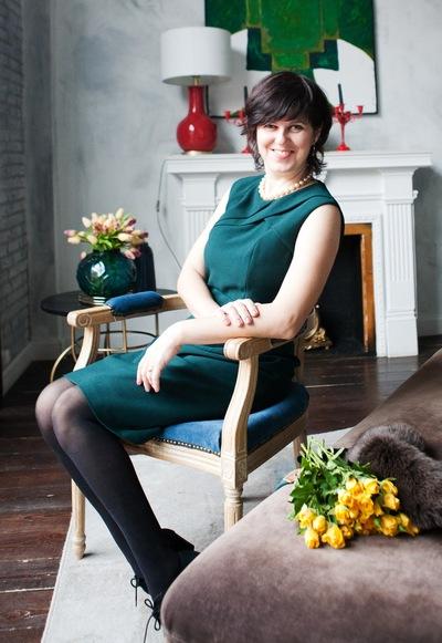 Екатерина Смагина