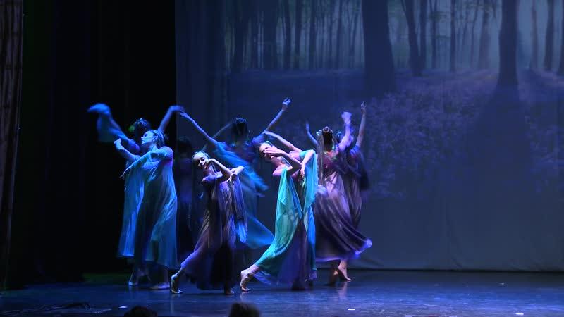 Приглашаем в хореографическую школу - студию танцев Росинка