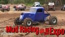 Mud Racing At The Expo