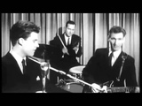 RICKY NELSON 1961 Performance On TV Show Mary Lou In IMPROVED SOUND