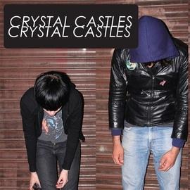 Crystal castles альбом Crystal Castles