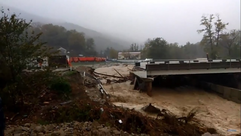 Как пострадавших людей обманывают с выплатами Наводнение Туапсе 2018 Краснодарский край