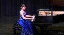Umi Garrett - Beethoven Sonata No.14 Moonlight 1st mvmt