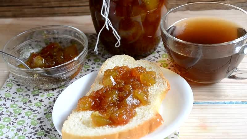 Варенье из арбузных корок Больше рецептов в группе Кулинарные Рецепты