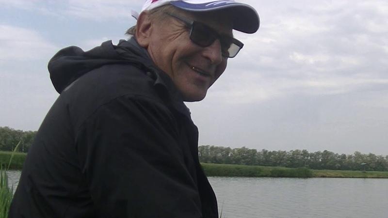 Рыбалка на Трех пескарях