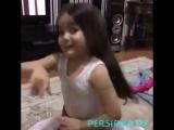 Маленькая Мадина Басаева ??