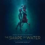 Alexandre Desplat альбом The Shape Of Water