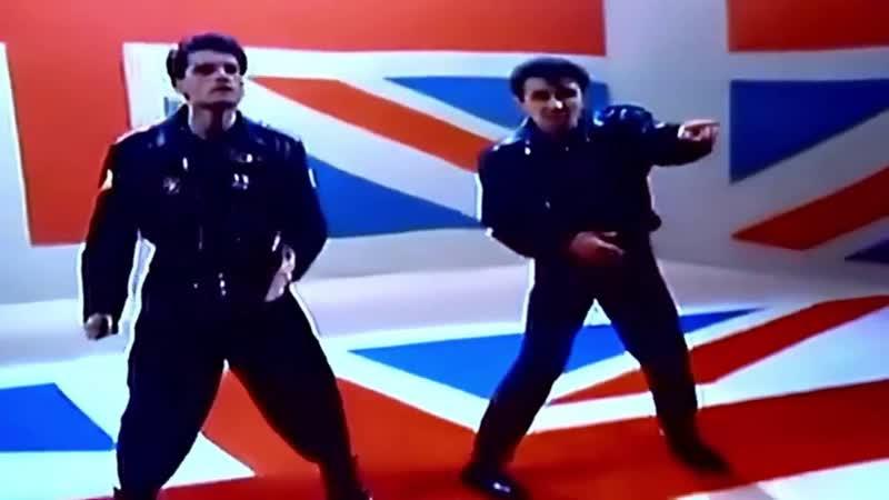 Кар-Мэн - Лондон Гудбай (1989)