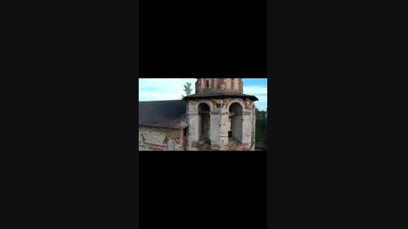 Храм Одигитрии Божией Матери. ИЗРАЗЦЫ