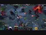 Keen Gaming vs NiP, Game 1