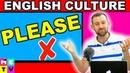HOW TO SPEAK ENGLISH POLITELY | DON'T SAY PLEASE.
