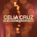 Celia Cruz альбом The Greatest Hits Collection