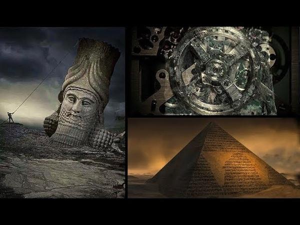 Una Verdad Imposible para la Humanidad - Arqueología Prohibida
