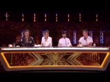 The X Factor UK 2018 - S15E02 - Auditions 2 (HD)