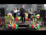 Игорь Раин и группа Шарман Фантазёр (муз. А.Морозов сл. С.Романов)