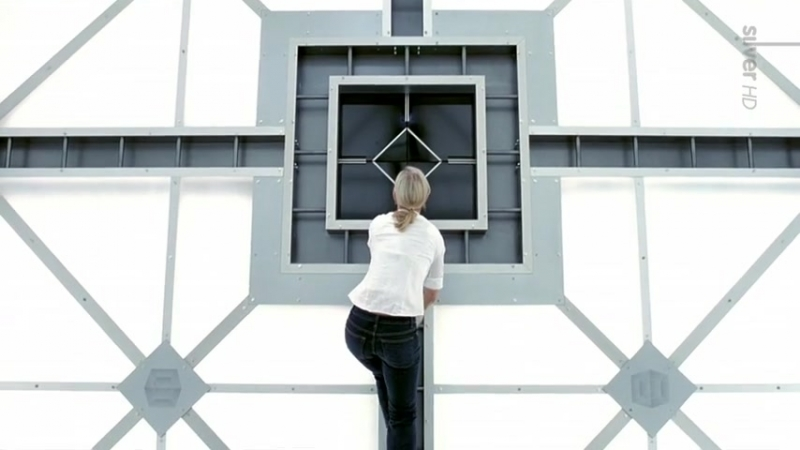 DUSHЕVNОЕ KINO - Куб 2 - гиперкуб