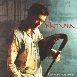 Hevia альбом Étnico Ma Non Troppo