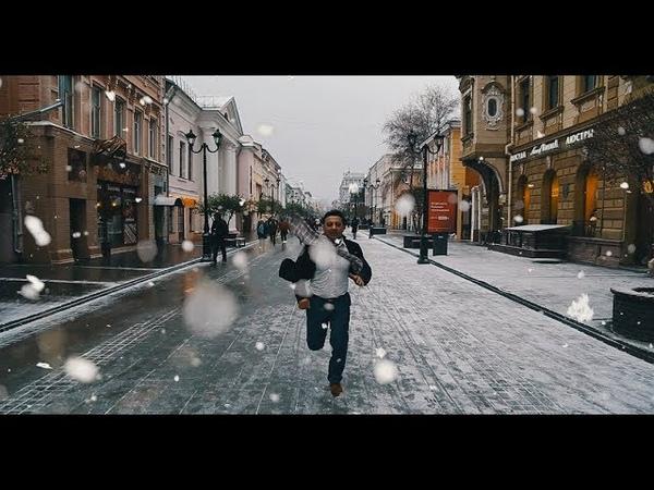 Charkazyan Aslan - Dil ji min diqetîne... Klip Official