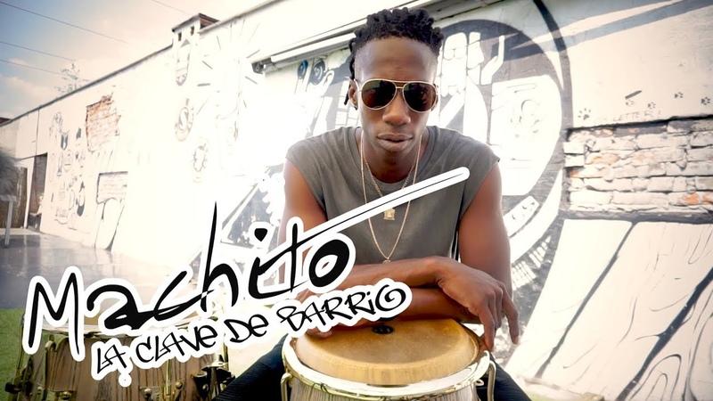 VLOG4/5 Machito - La Clave de Barrio || 3-2 || Tres-dos || Guaguanco || Rumba