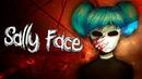 САЛЛИ ВЕРНЁТСЯ?! ВОЗРОЖДЕНИЕ В 5 ЭПИЗОДЕ!! ГЛАВНЫЙ СЕКРЕТ НАЙДЕН!! - Теории и Факты Sally Face
