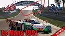 Assetto Corsa * Le Mans 1991 [released download]
