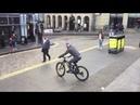 Urban Danny Macaskill montage!