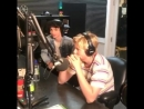 Finn and Jack at Indie88 radio 2