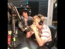 Finn and Jack at Indie88 radio 2